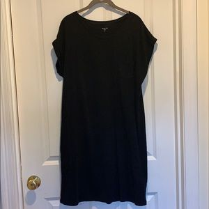 T-Shirt Dress 100% Cotton Size M BOGO!